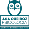 Ana Queiroz - Psicologia